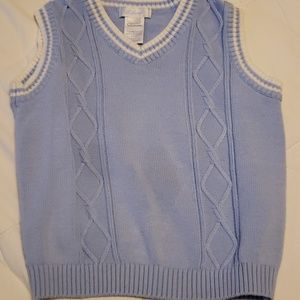 751748118 E-Land Kids · Sweater vest